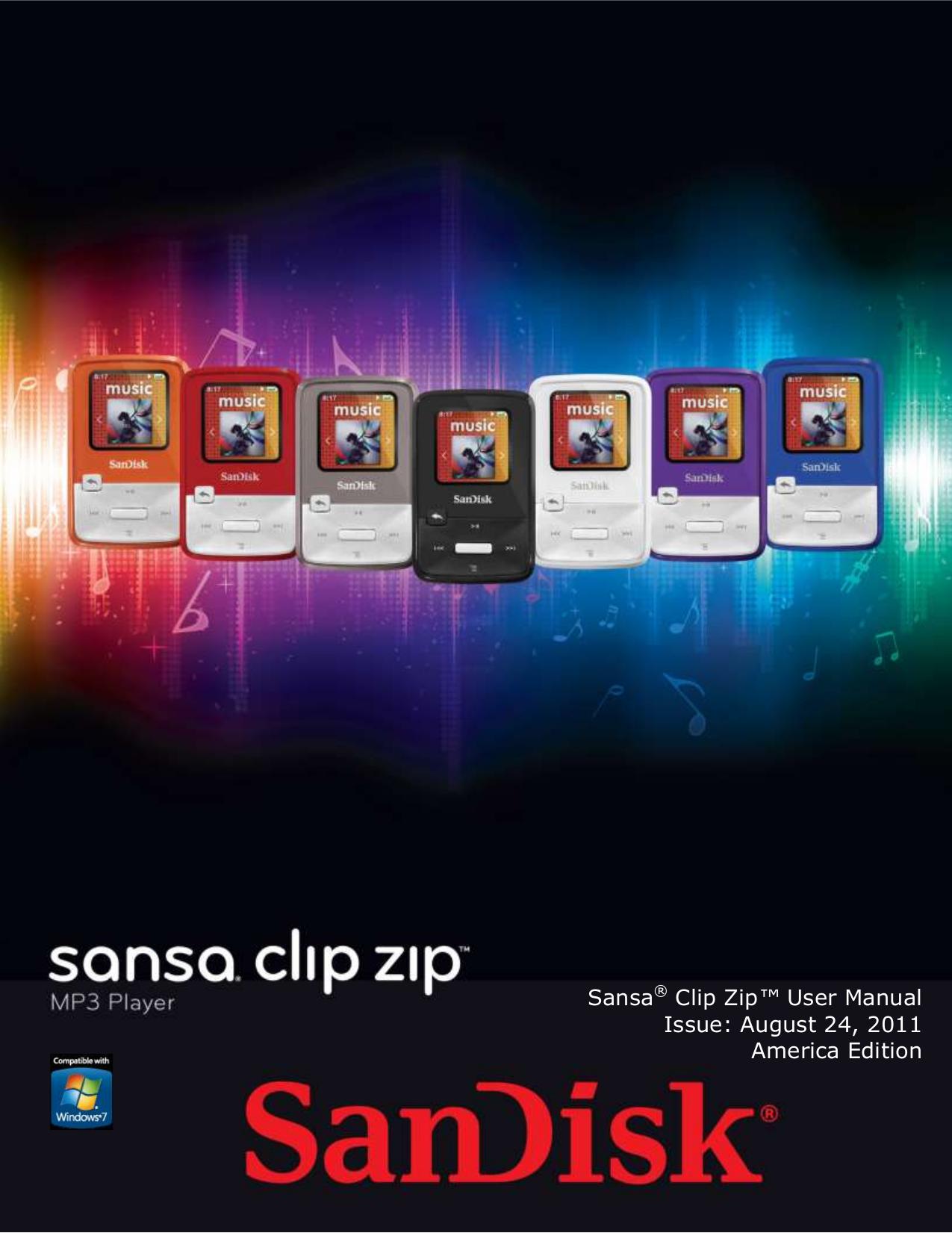 download free pdf for sandisk sansa m230 mp3 player manual rh umlib com  sandisk sansa m230 manual