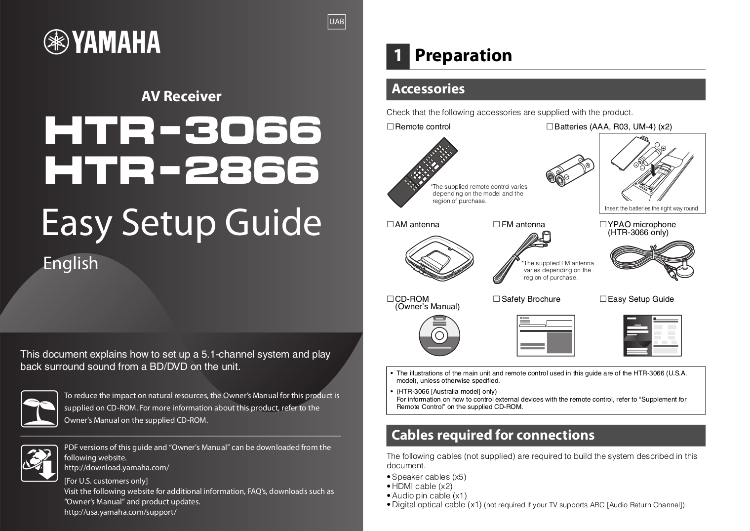 Do you have a question about the Yamaha RX-V373