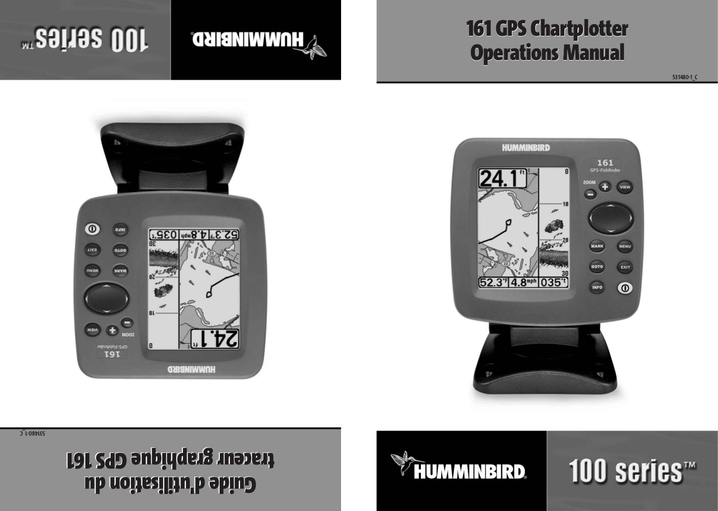 купить эхолот humminbird wide 3d paramount