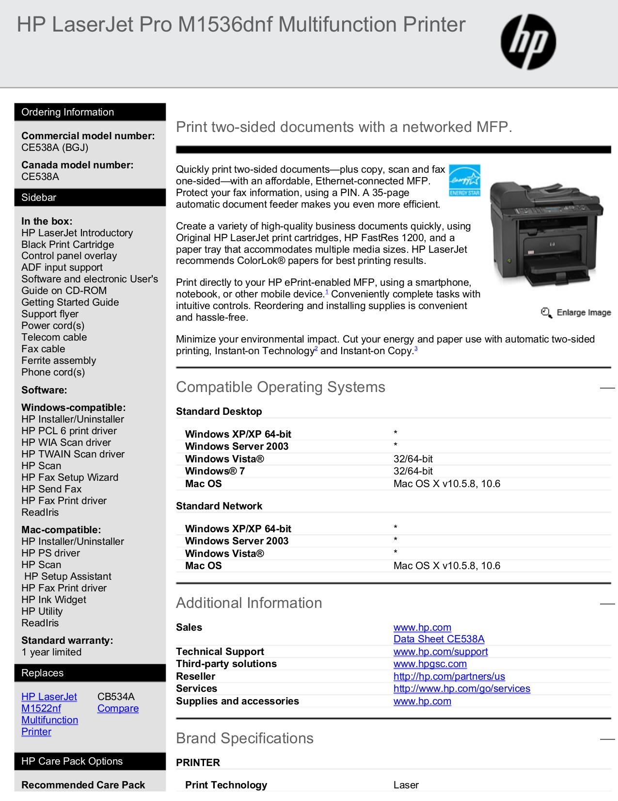 hp color laserjet 3800dtn manual