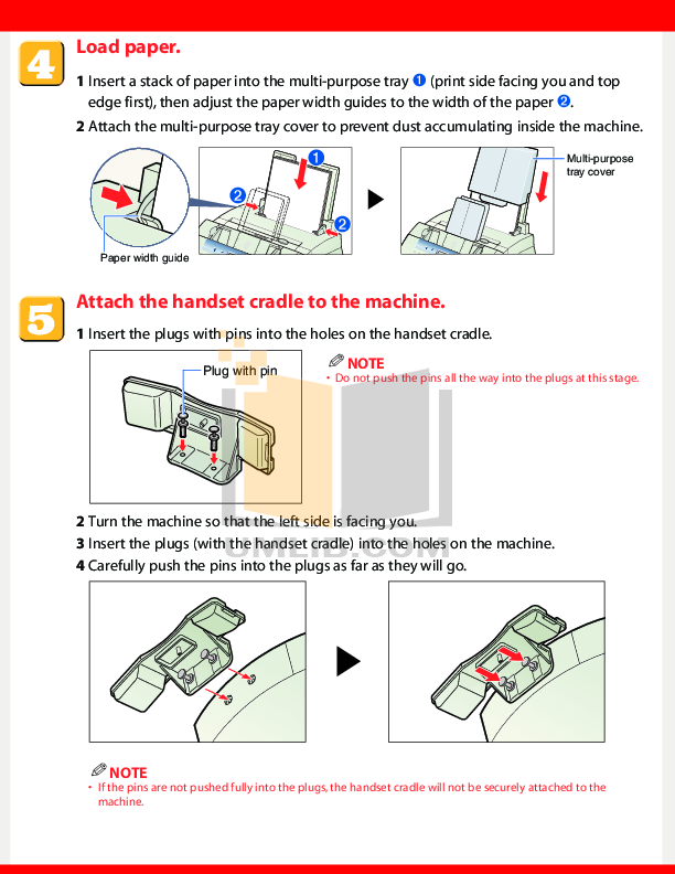 canon faxphone l80 manual