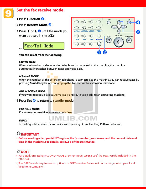 pdf manual for canon fax machine faxphone l80 rh umlib com canon faxphone l80 user guide Canon Ink Cartridges