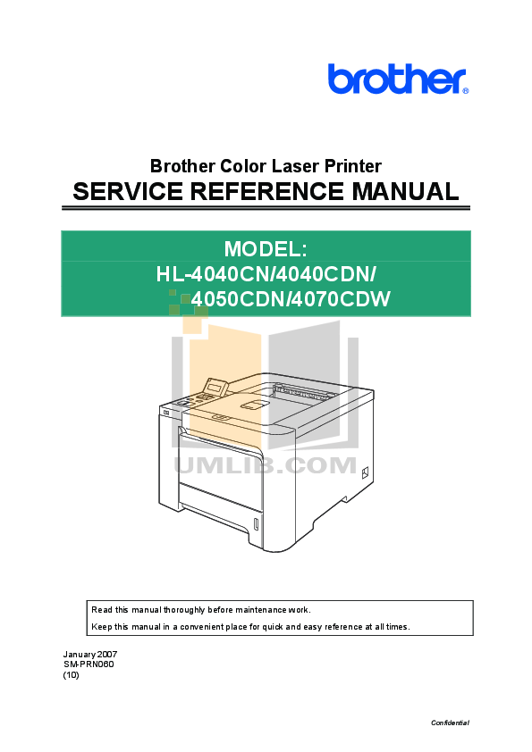 brother 4040cn manual how to and user guide instructions u2022 rh taxibermuda co Brother HL 4040Cn Driver Brother HL- 5250DN