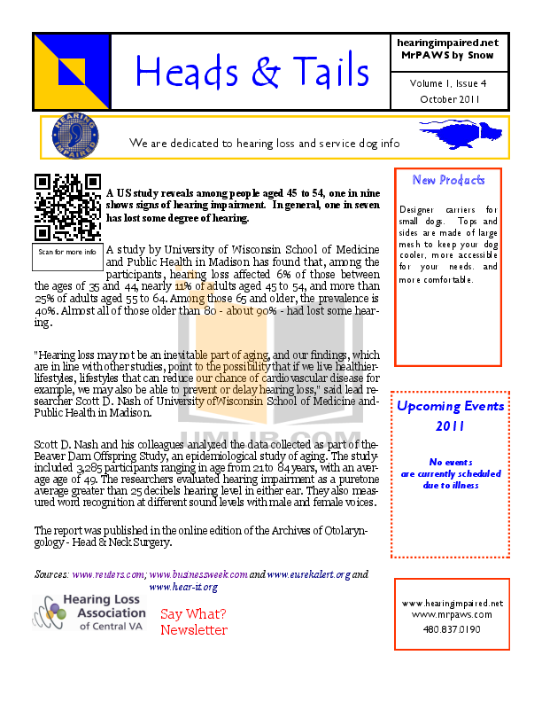 Clarity Telephone D613C pdf page preview