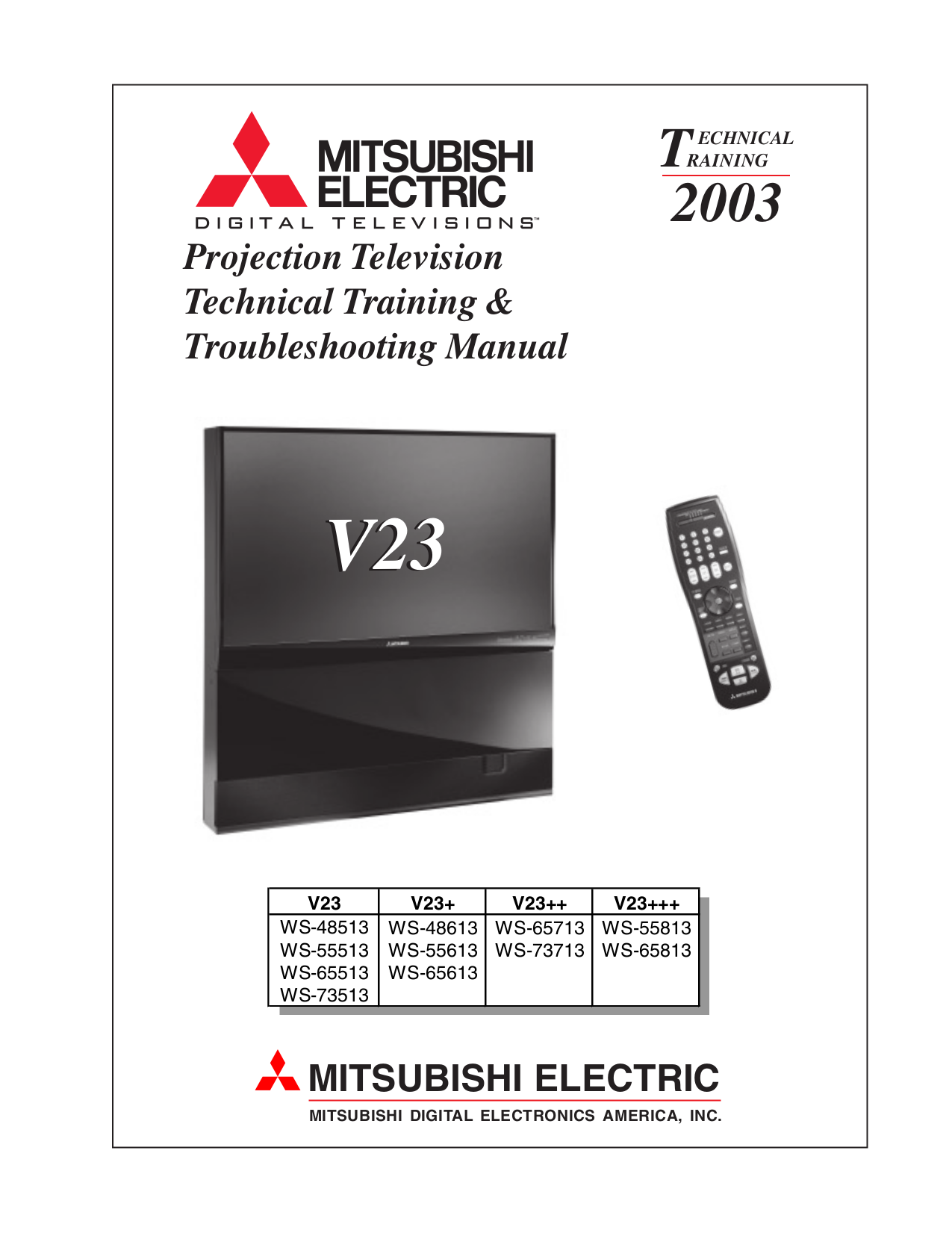 volume for remote mitsubishi troubleshooting service of control tv youtube channel customer working problems repair watch not
