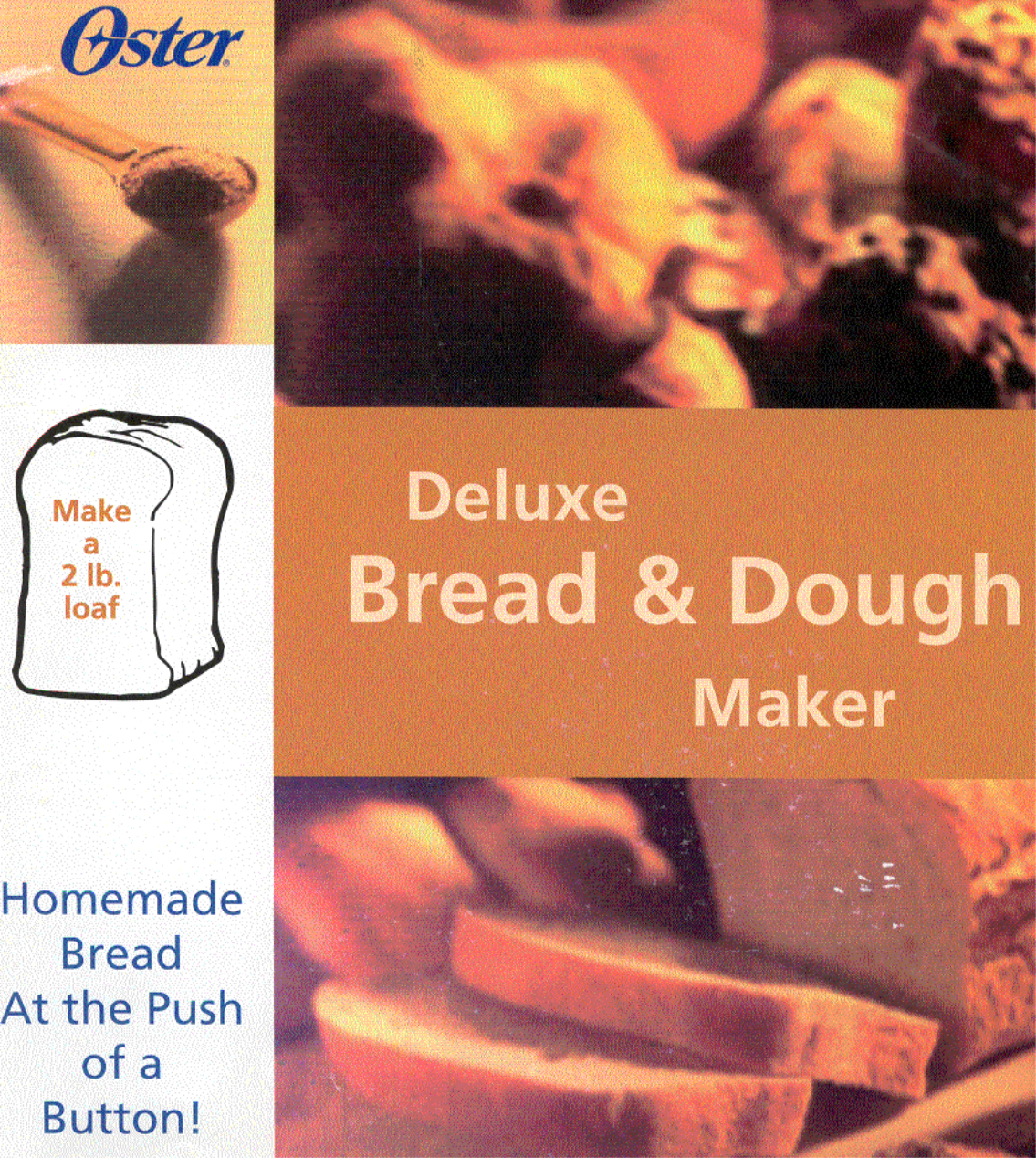 download free pdf for oster 5839 bread maker manual rh umlib com