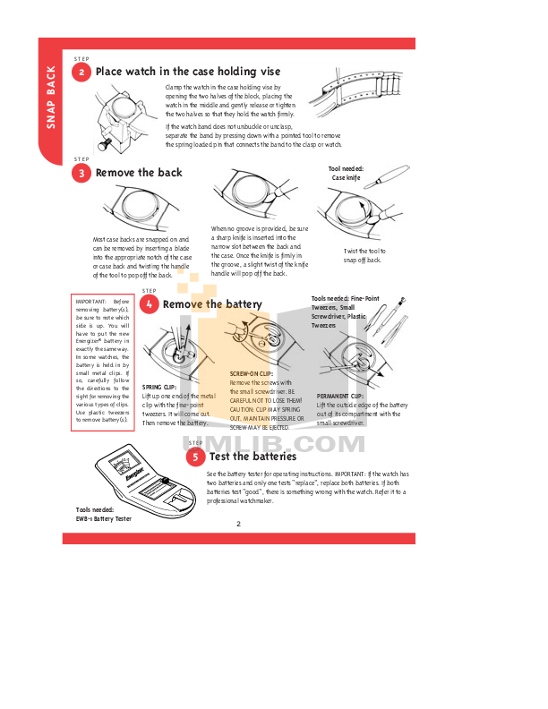 Pdf manual for guess watch g10178g