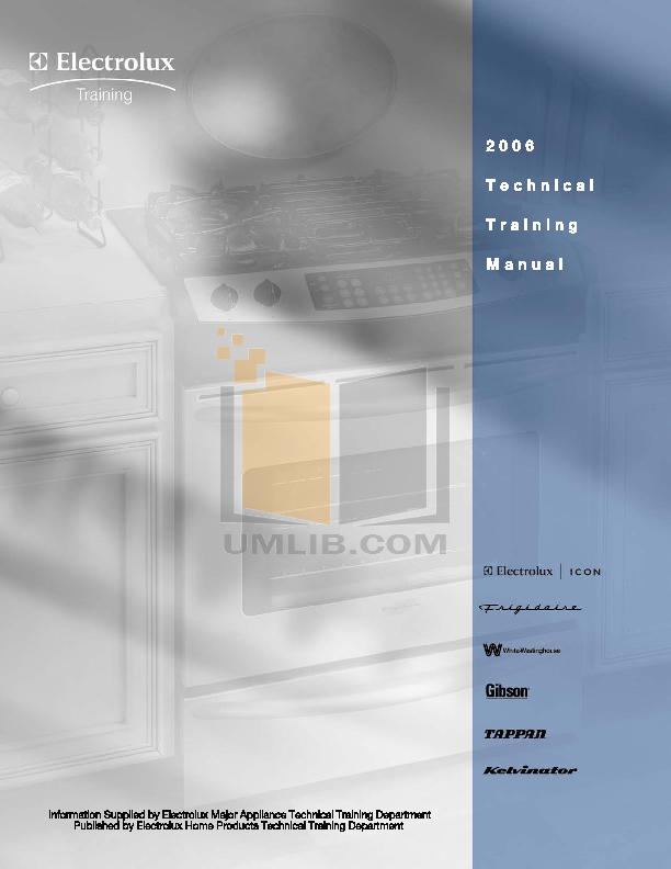pdf for Frigidaire Refrigerator FCRS201RF manual