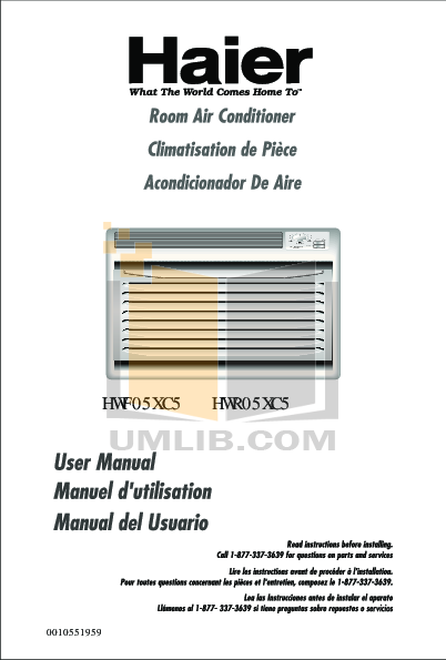 haier hwr05xc7 manual free owners manual u2022 rh wordworksbysea com Haier Esa3089 Owner Manual Haier Instruction Manual