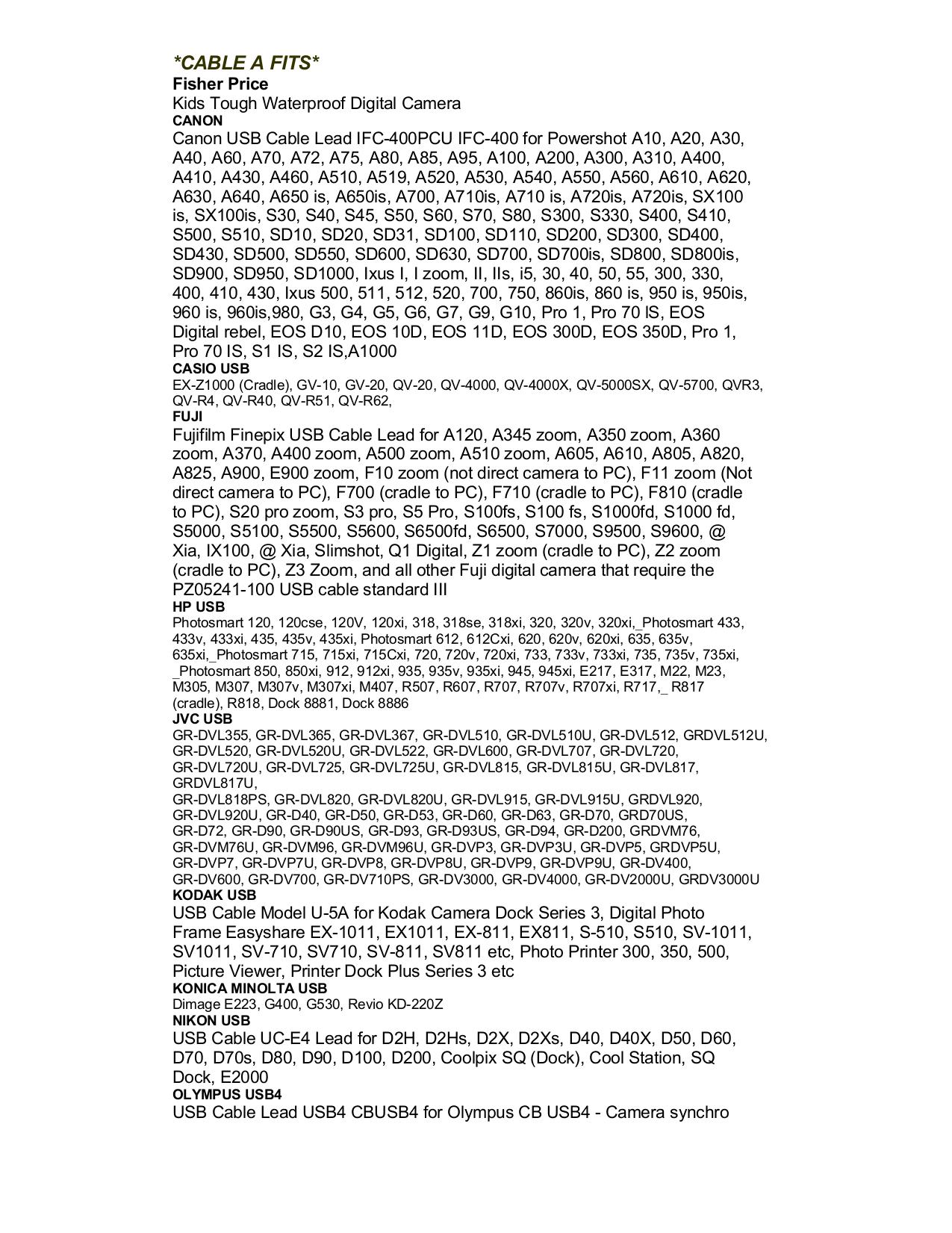 pdf for Vivitar Digital Camera Vivicam 3765 manual