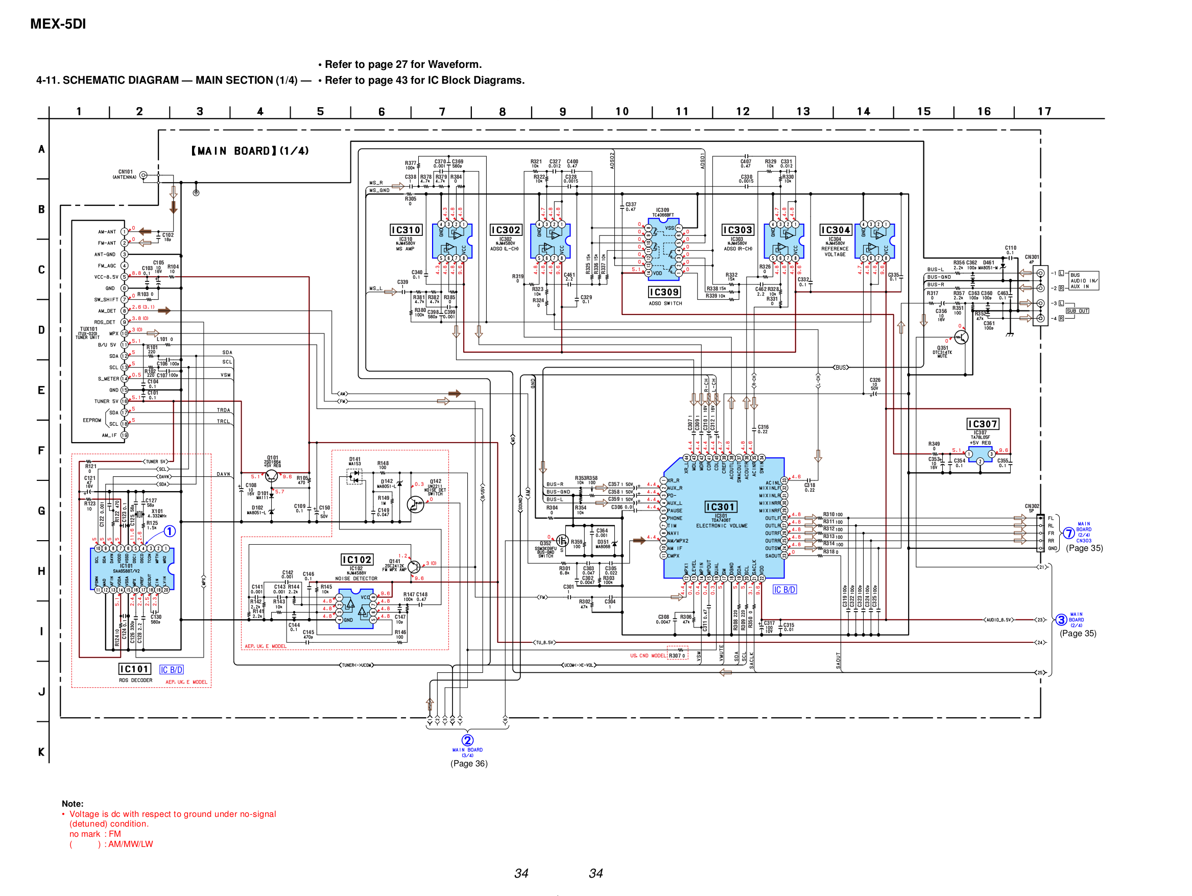 Wiring Harness Sony Mex 5di Explained Diagrams N5100bt Explore Schematic Diagram U2022