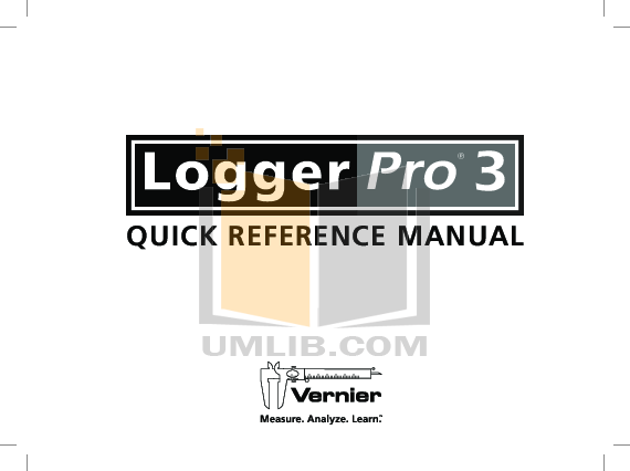 pdf for Fourier Other EcoLog Data Loggers manual