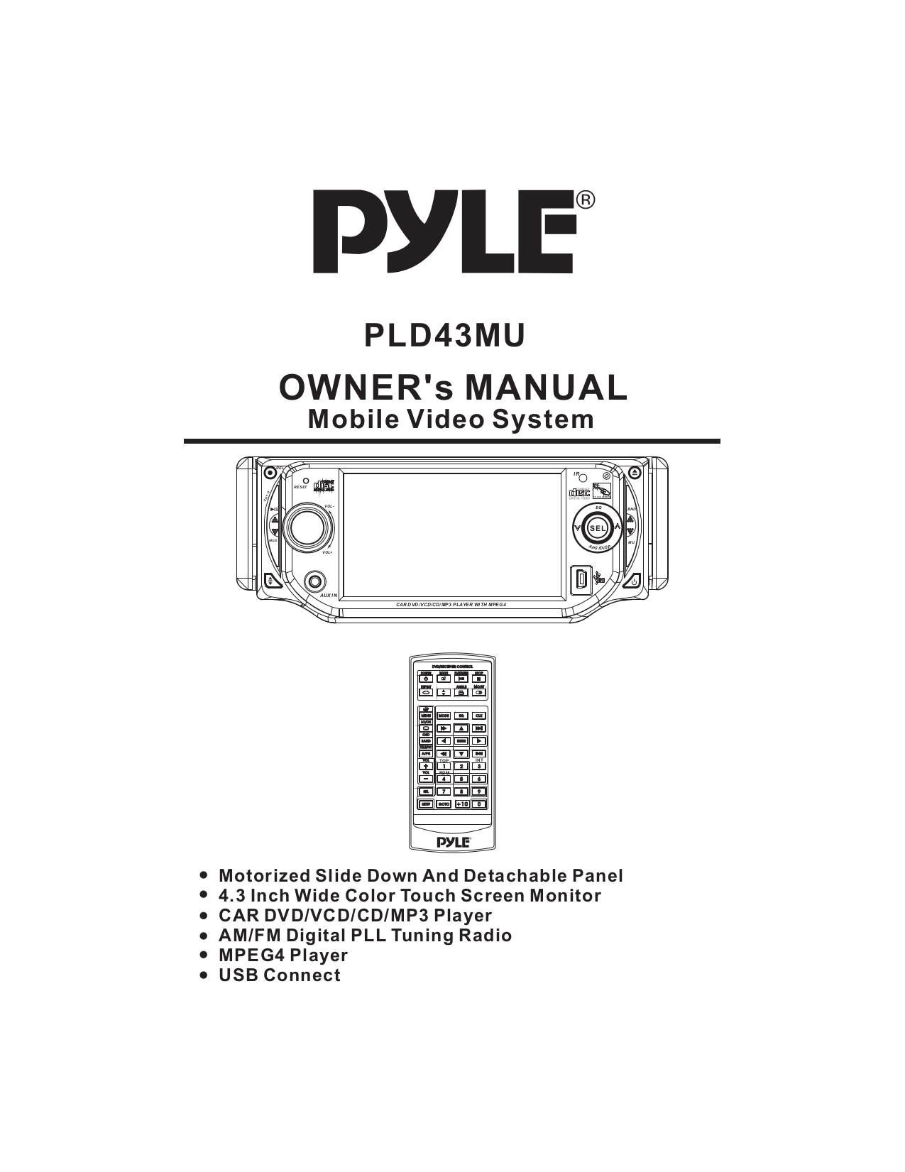 Download free pdf for pyle pld71mu car video manual pdf for pyle car video pld71mu manual publicscrutiny Gallery
