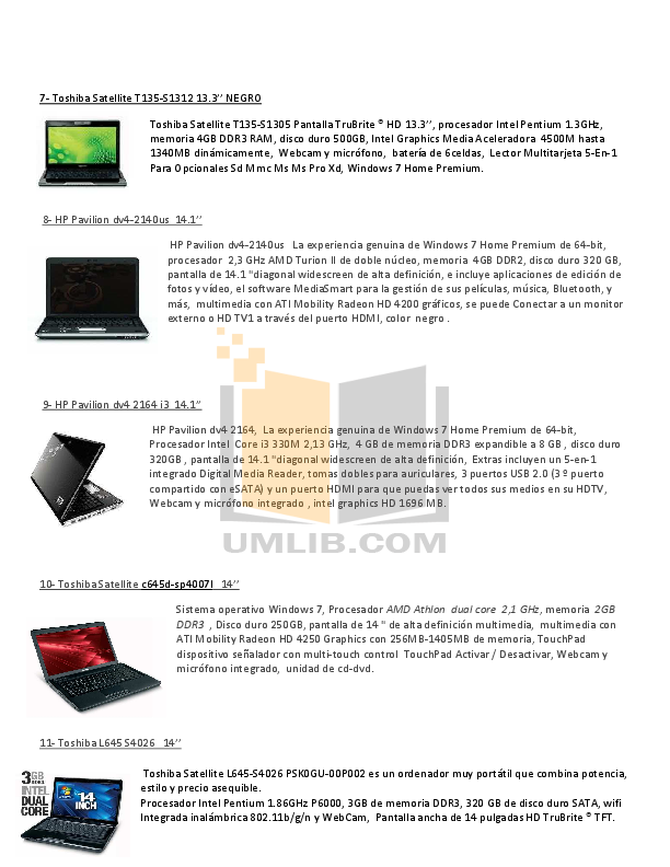 PDF manual for HANNSPree Digital Photo Frame SD7021