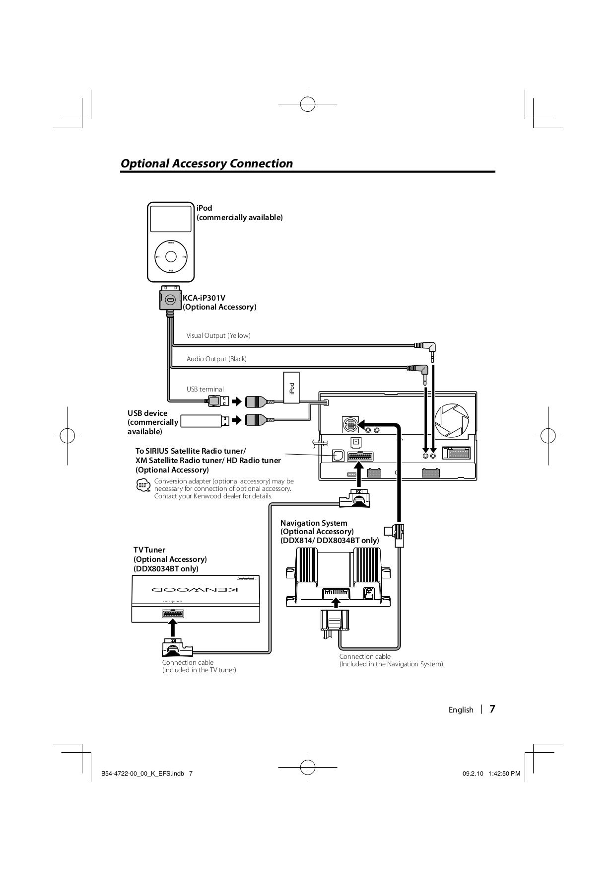 Pdf manual for kenwood car receiver ddx8034bt kenwood car receiver ddx8034bt pdf page preview sciox Gallery