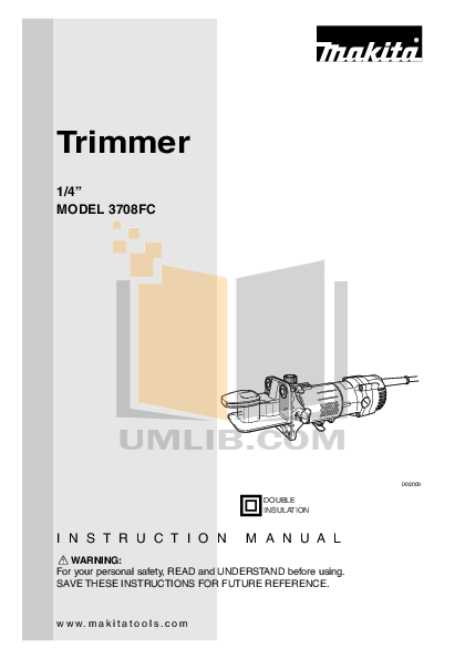 pdf for Braun Other 1012 Trimmers manual