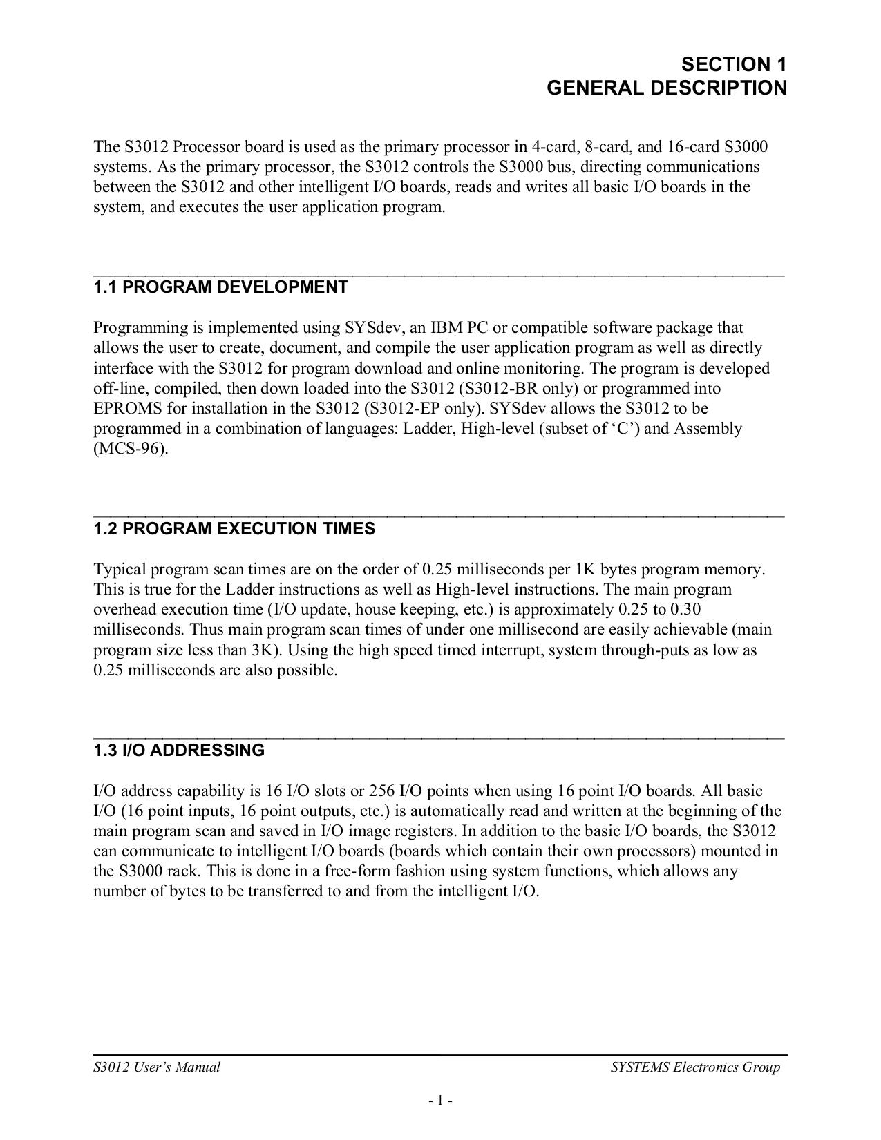 IBM Laptop 3000 Y100 pdf page preview