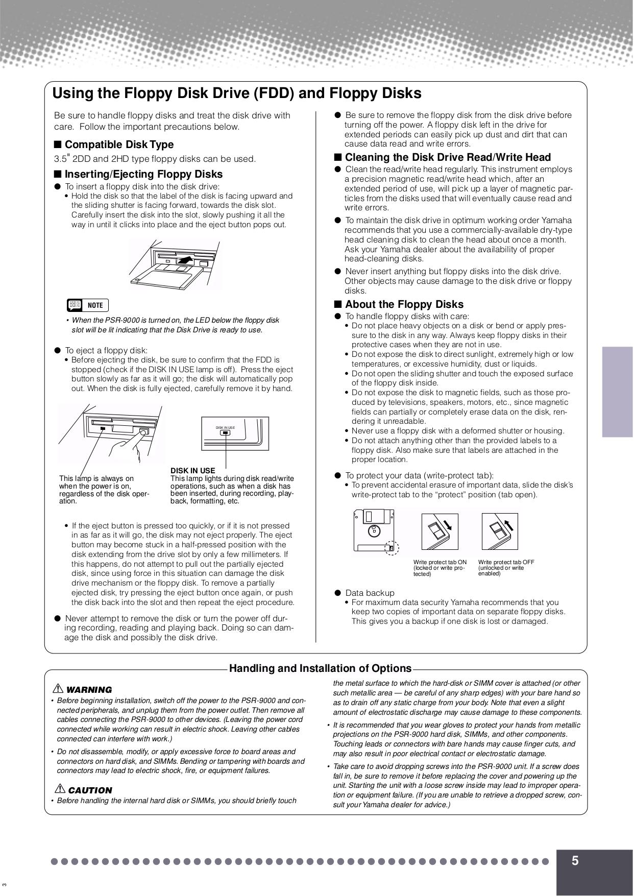 pdf manual for yamaha music keyboard psr 172 rh umlib com yamaha psr 172 user manual Set Up Yamaha PSR 172