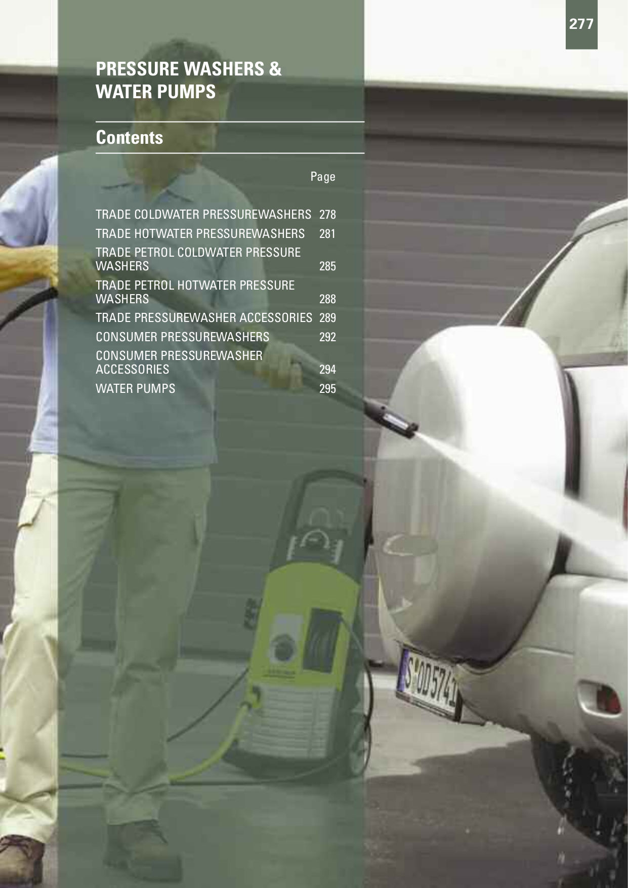 pdf for Karcher Other T 350 Surface Cleaners manual