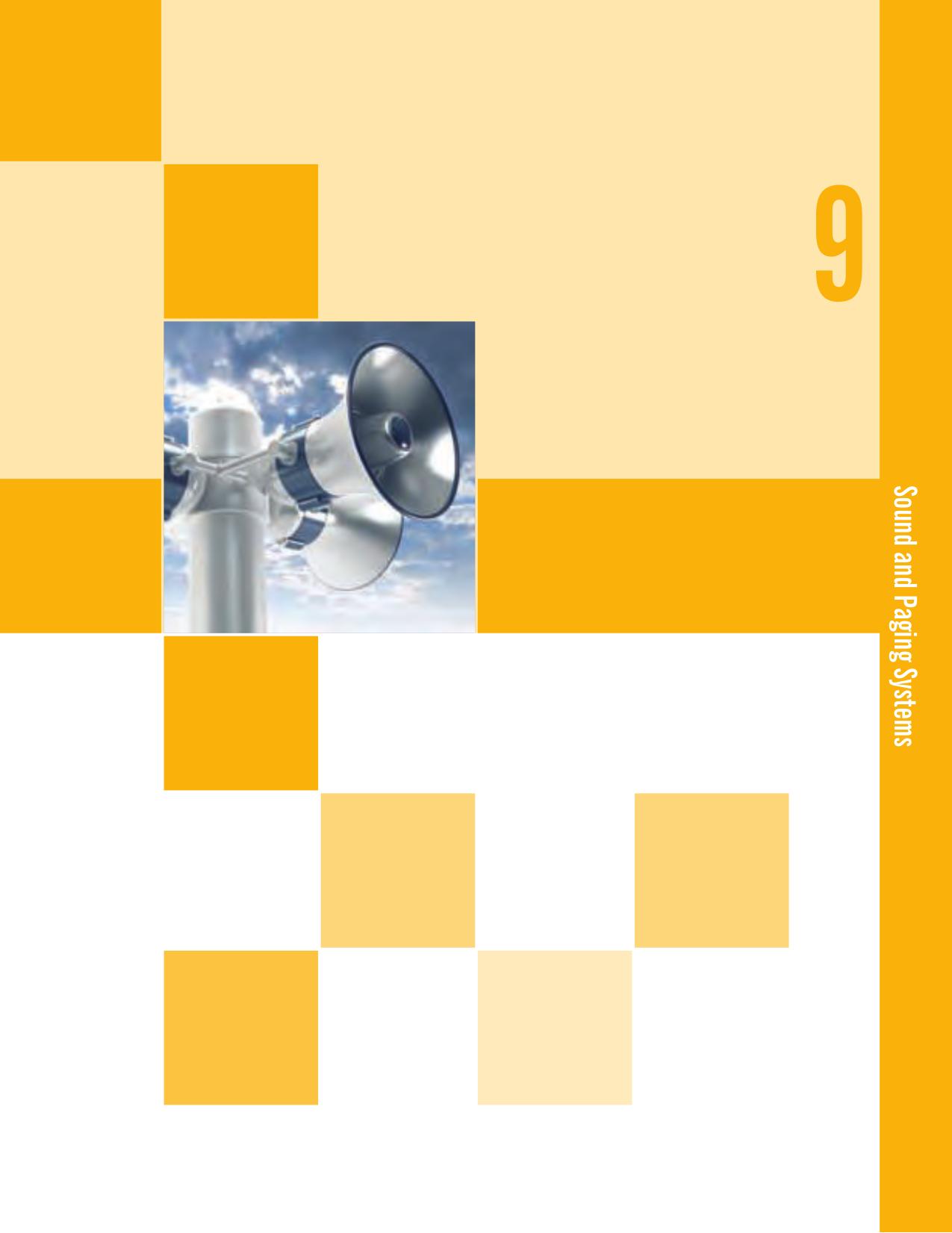 pdf for Valcom Speaker V1090 manual