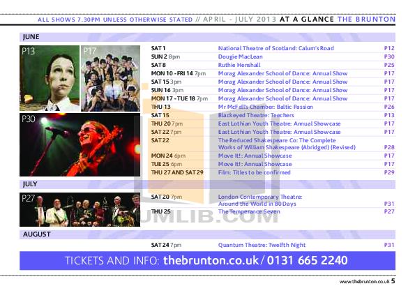 Brunton 2-way Radio Roger 18 pdf page preview