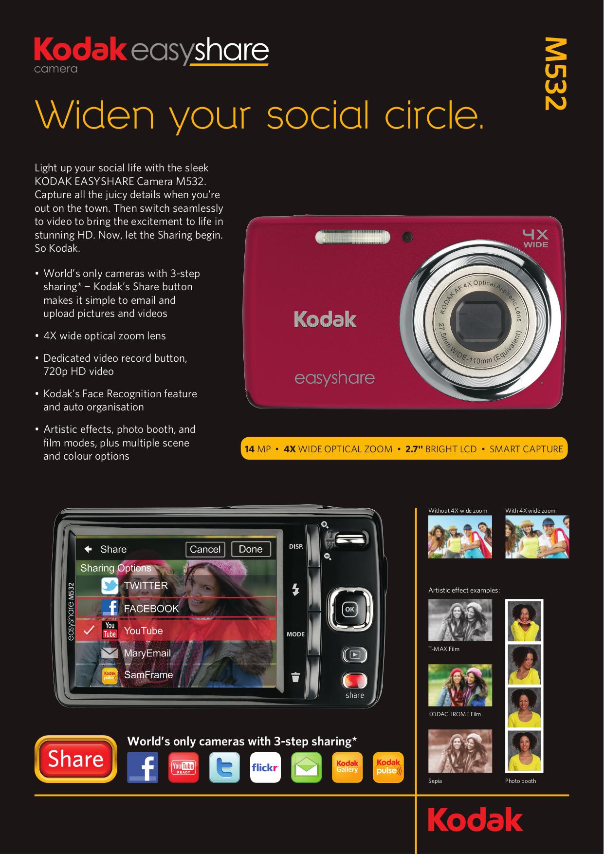 kodak easyshare m532 manual open source user manual u2022 rh dramatic varieties com kodak easyshare m532 manual en español Kodak EasyShare Printer