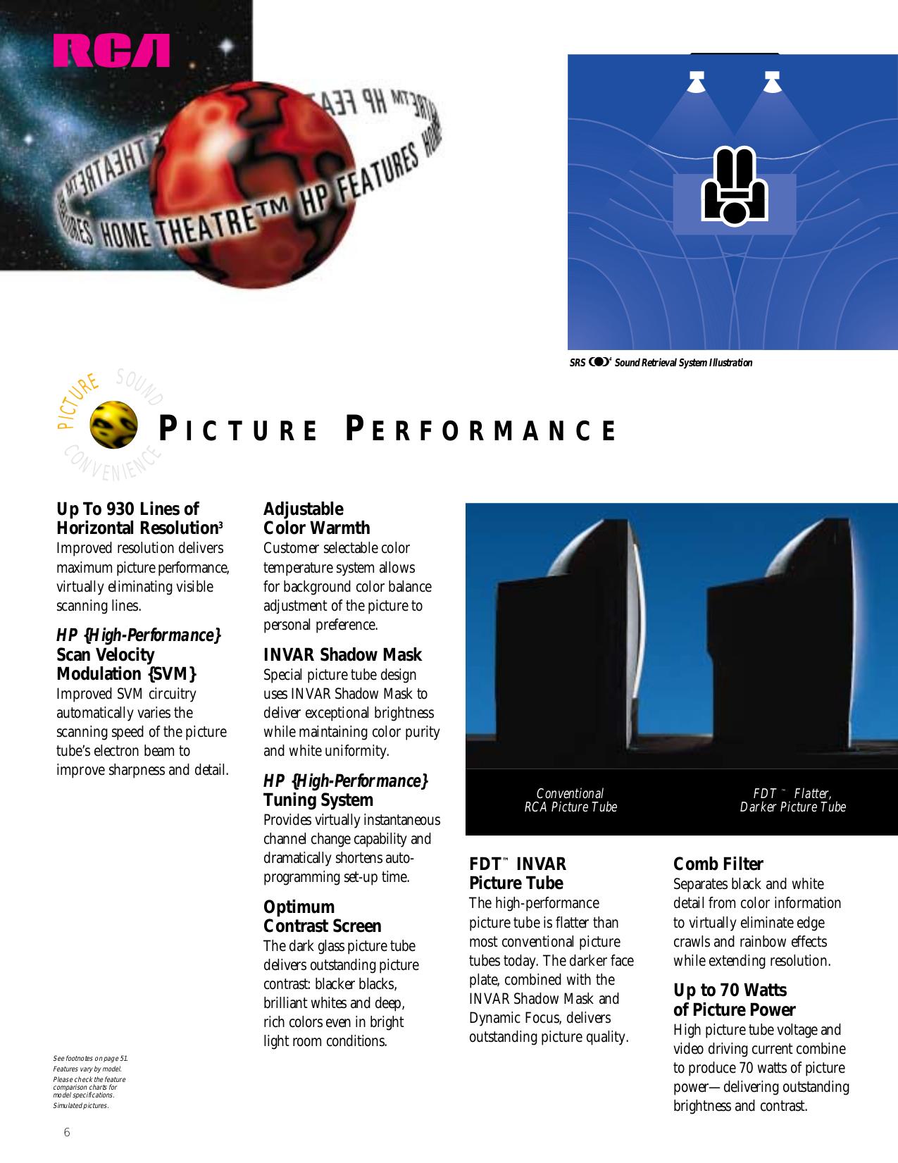 PDF manual for RCA Satellite Receiver DRD403RA