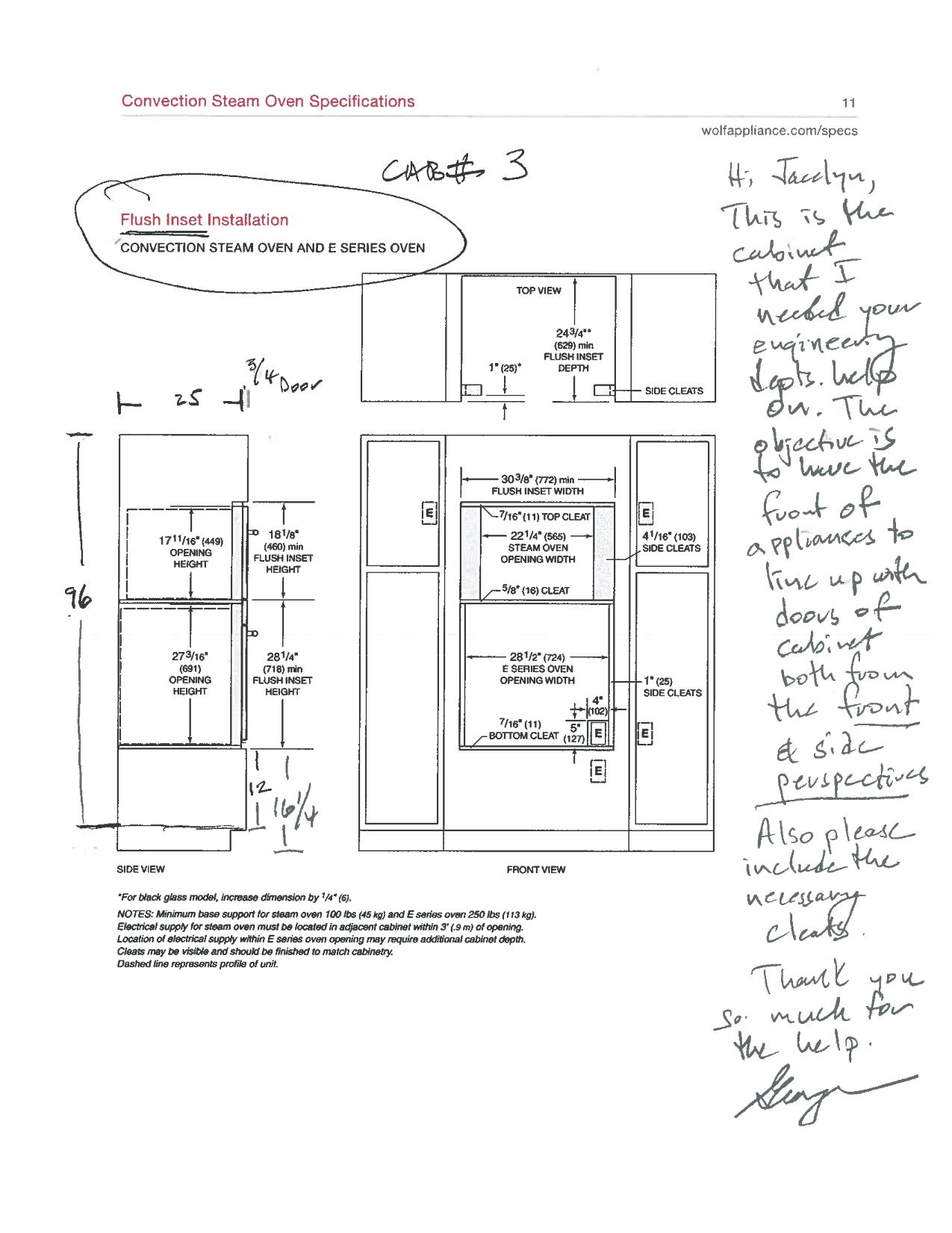 pdf for LG Refrigerator LFX25991ST manual