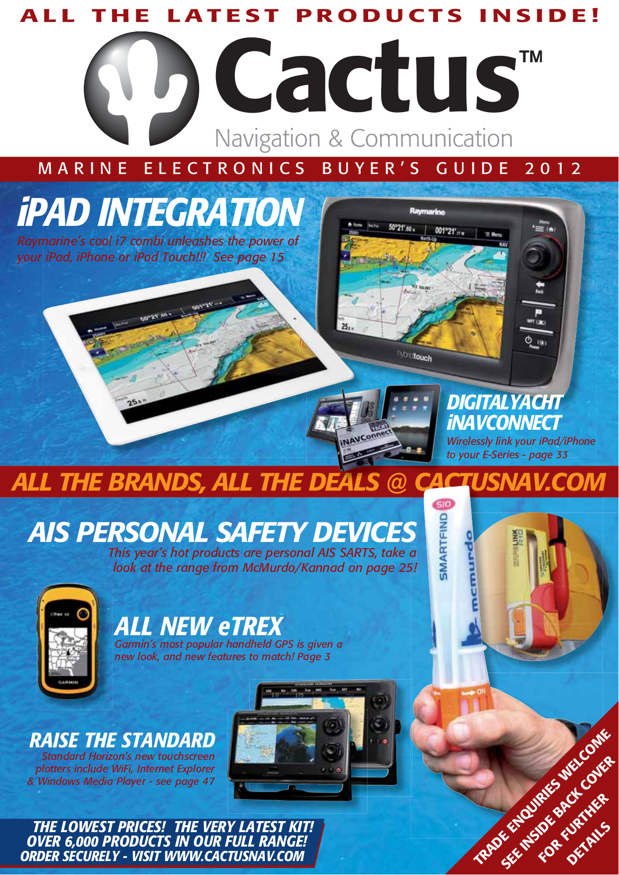 pdf for Humminbird GPS RF45 manual