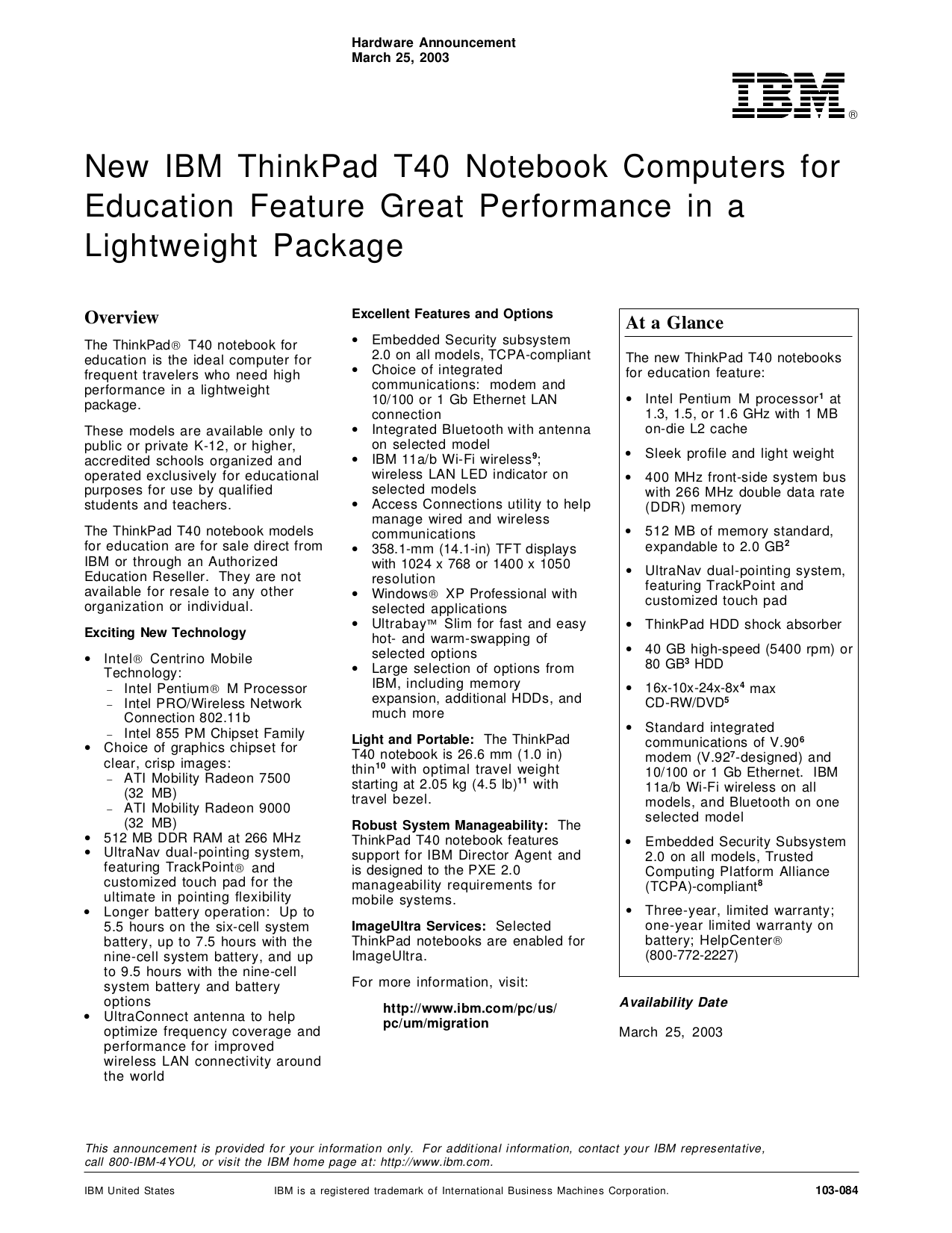 pdf for IBM Laptop ThinkPad 240 manual