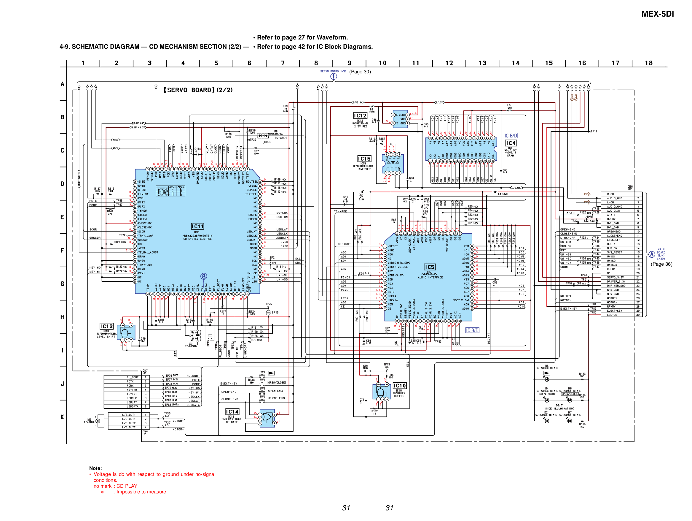 Wiring Harness Sony Mex 5di Explained Diagrams N5100bt Pdf Manual For Car Receiver