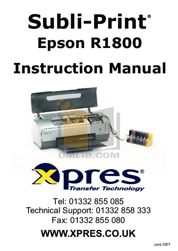 epson r1800 manual product user guide instruction u2022 rh testdpc co Best Printer Epson Stylus Professional Best Printer Epson Stylus Professional