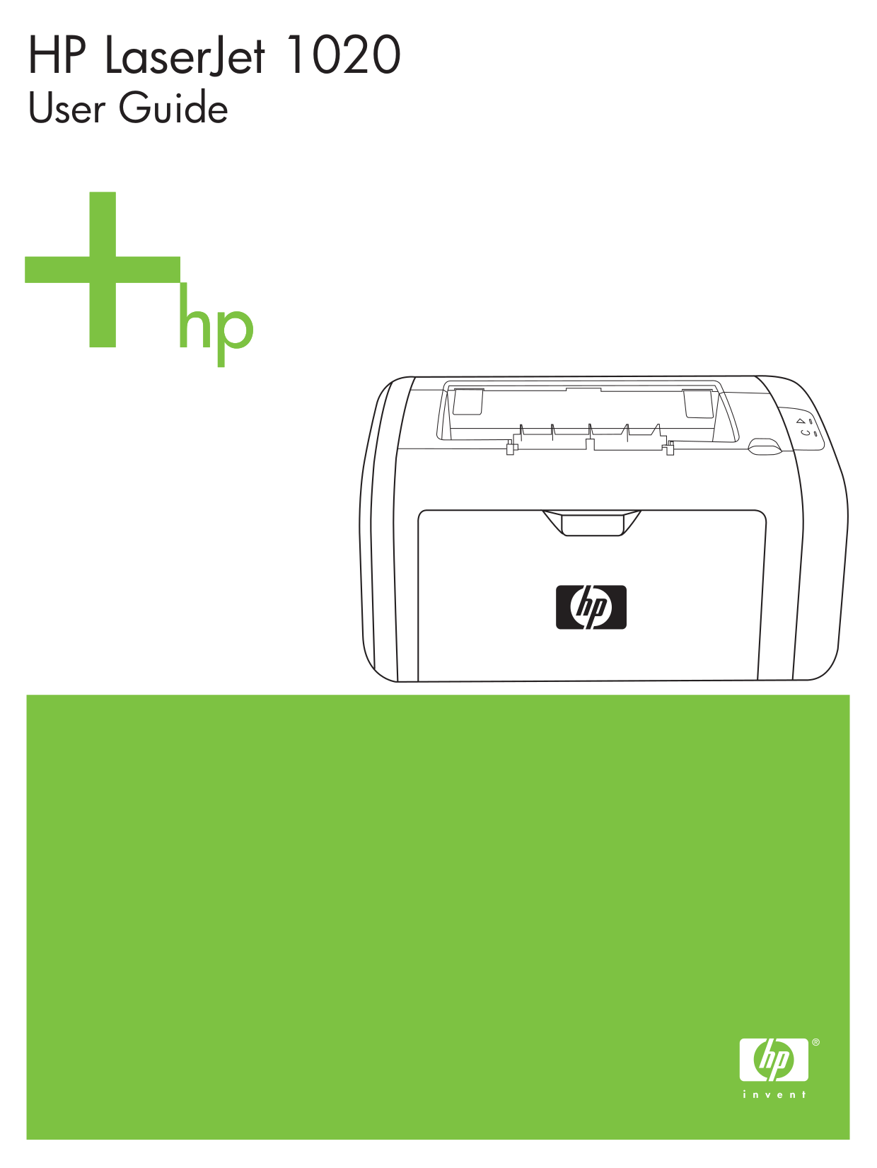 HP Officejet Pro 8500 All-in-One Printer - A909a User Guides