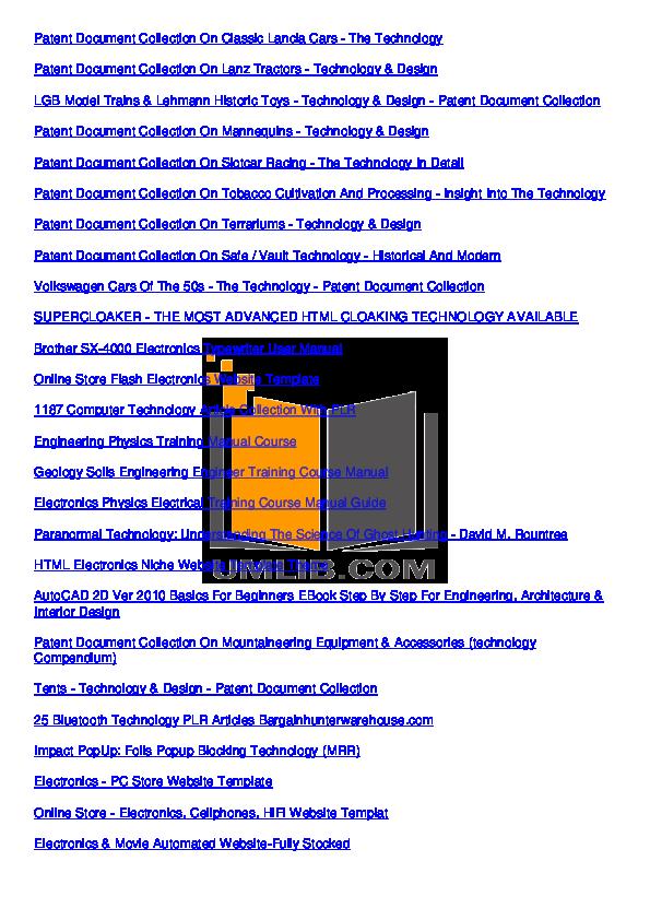 Hitachi TV 32CX32B pdf page preview