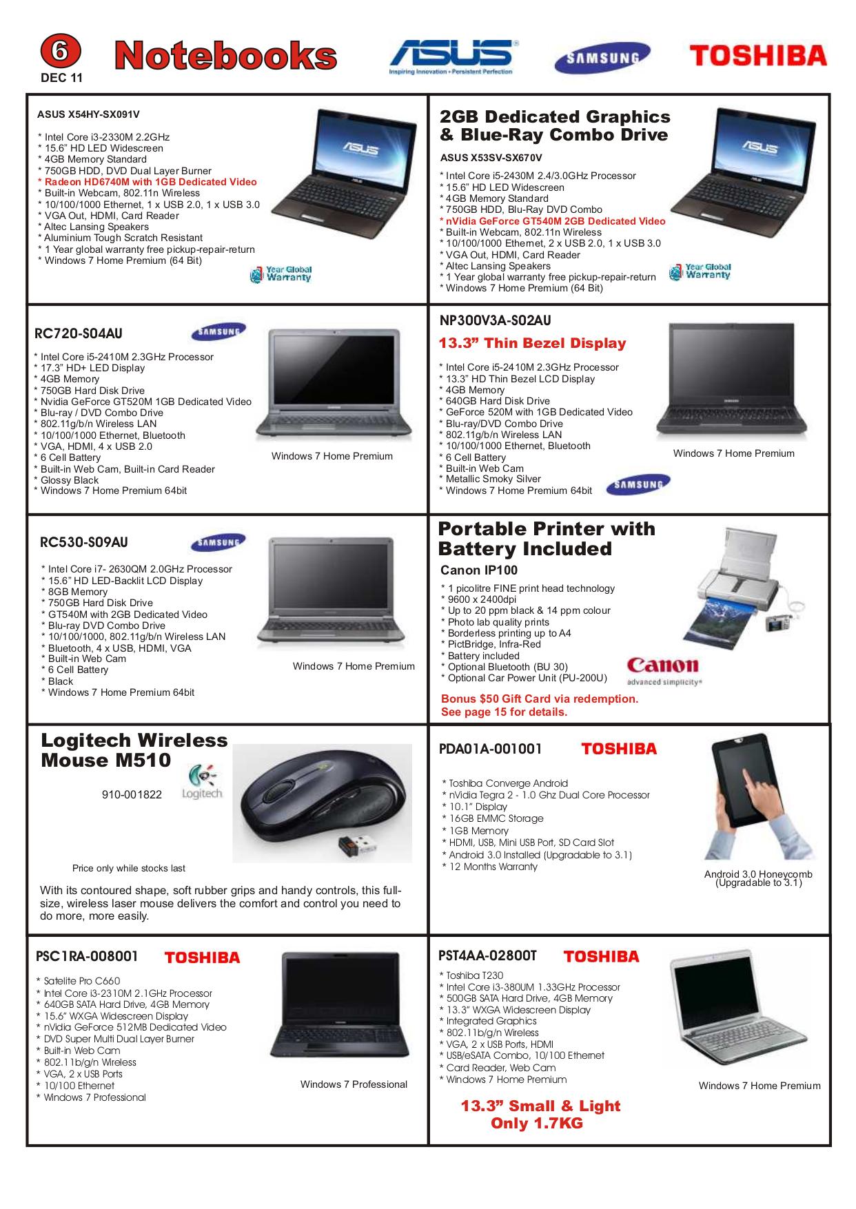 LaCie Storage 301982 pdf page preview
