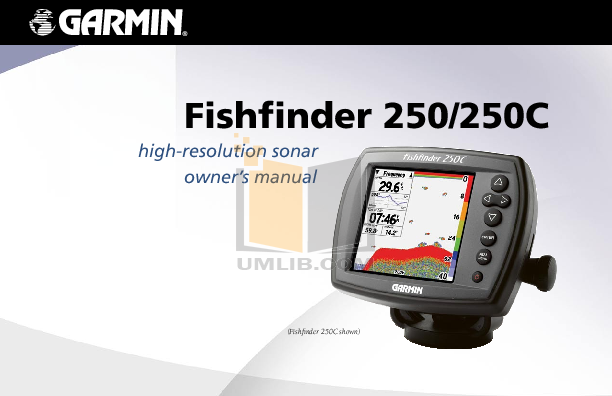 download free pdf for garmin fishfinder 400c gps manual garmin gps 250 manual garmin nuvi 250 manual pdf