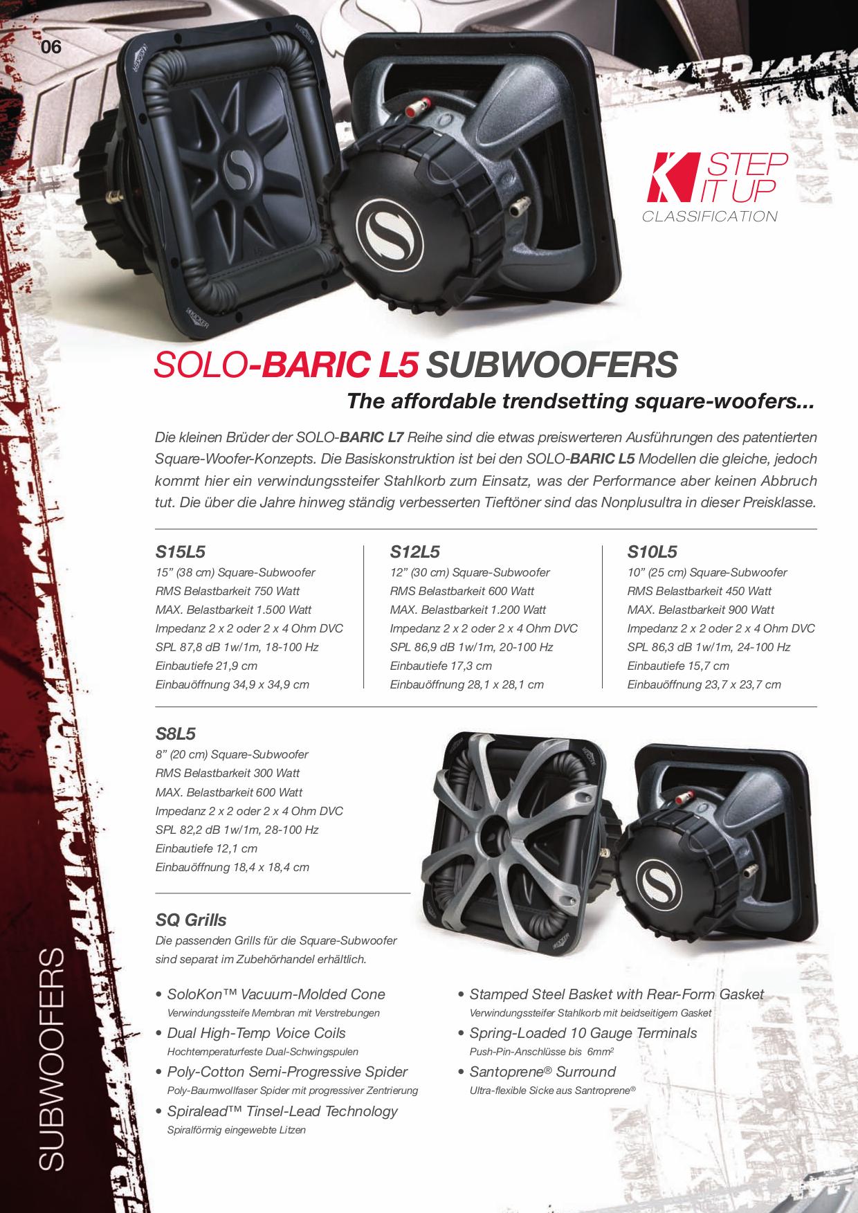 33 Kicker Solo Baric L7 Wiring Diagram