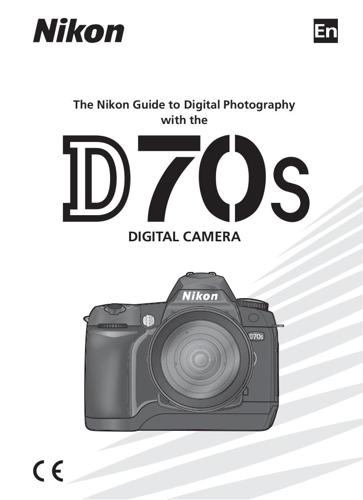 Nikon D70s инструкция - фото 8