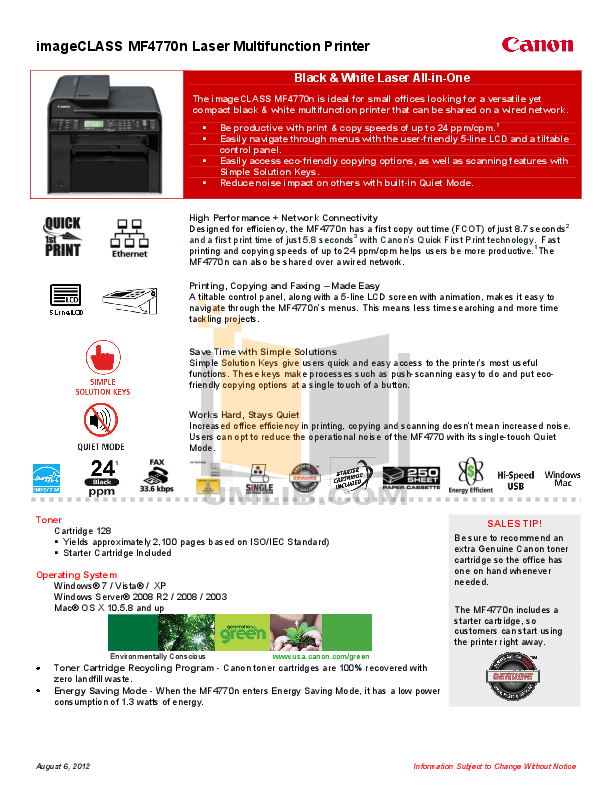 pdf for Brother Fax Machine FAX-2100M manual