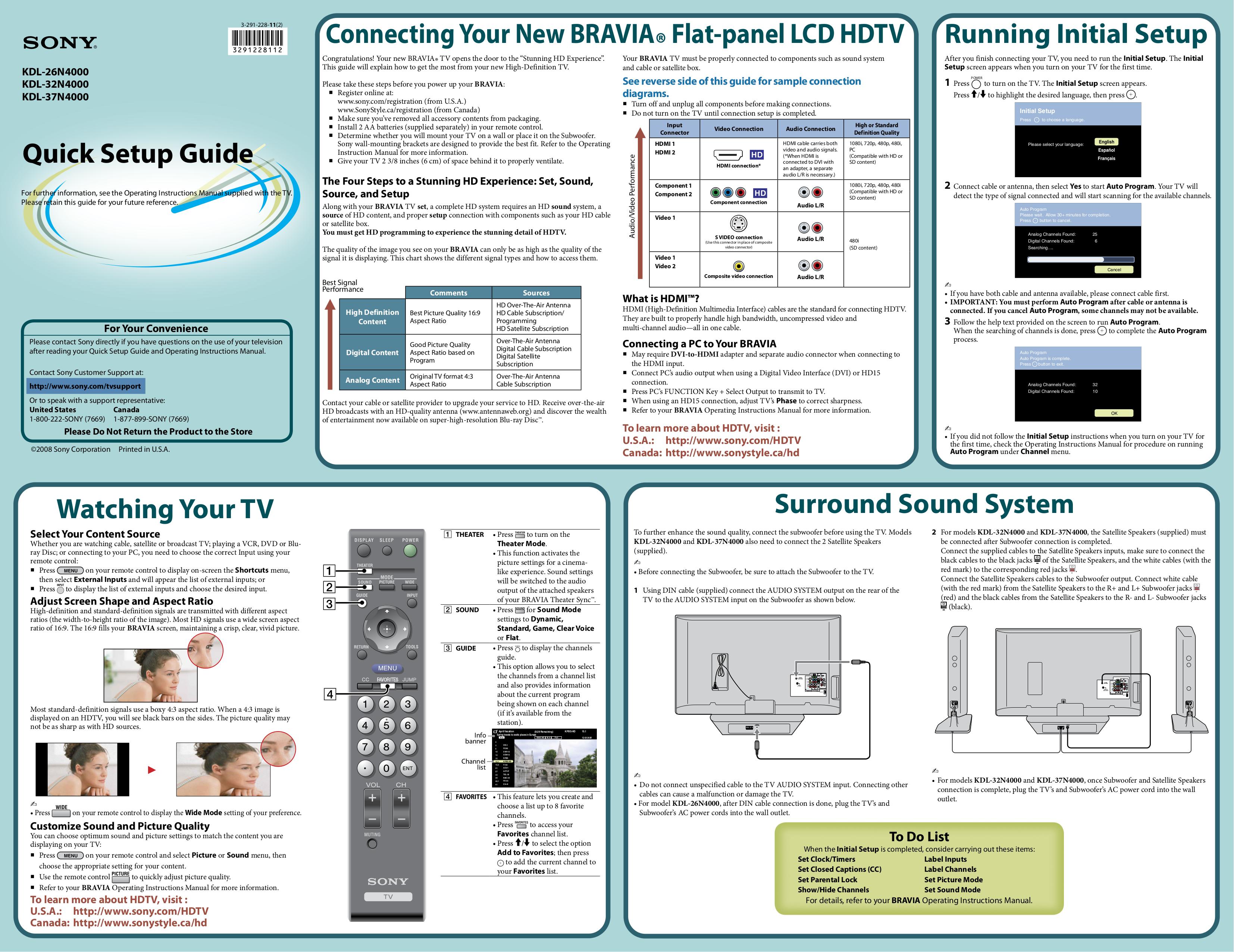 download free pdf for sony bravia kdl 32n4000 tv manual rh umlib com sony tv manual bravia tv sony bravia manuel d'utilisation