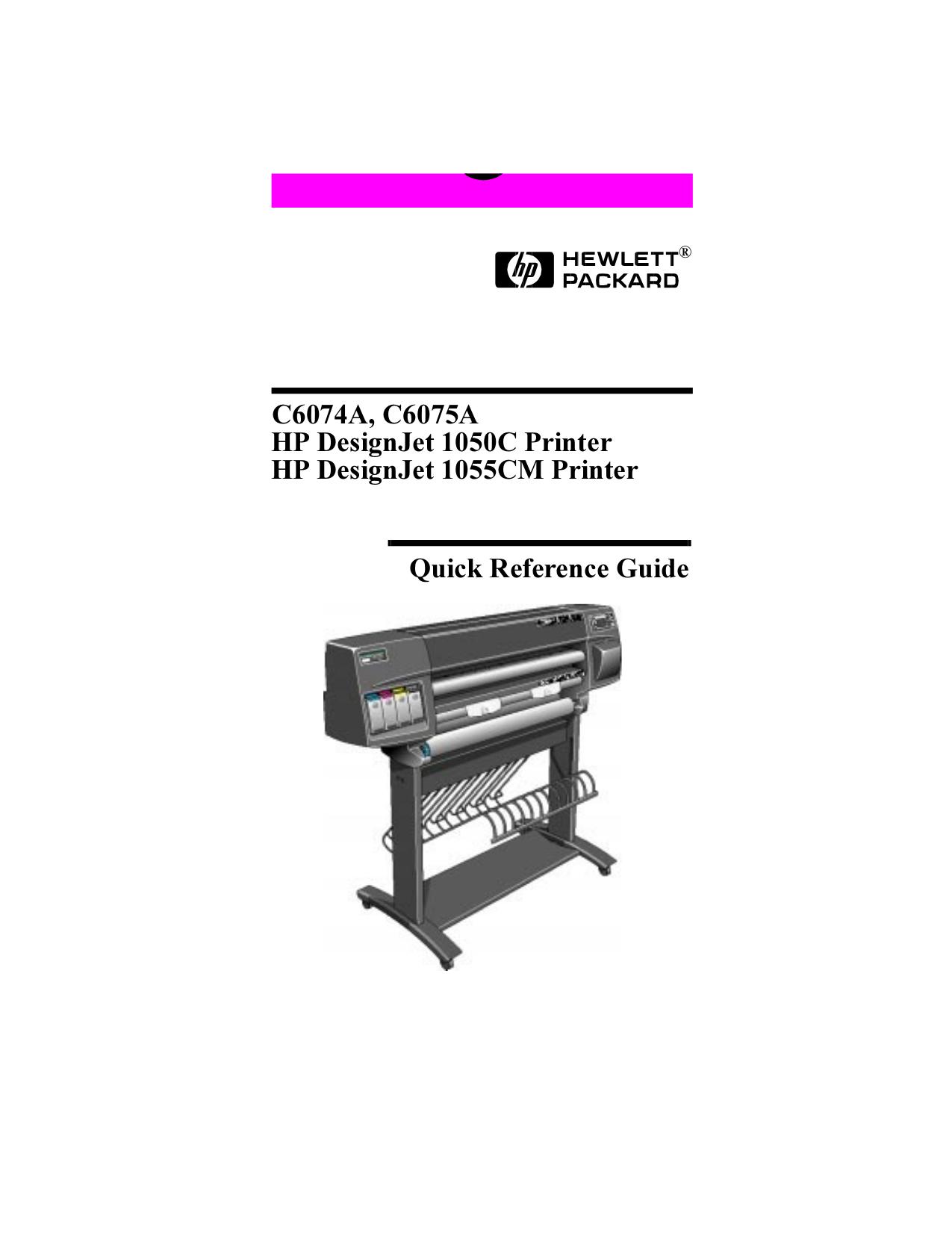 download free pdf for hp designjet 1050c printer manual rh umlib com hp designjet 1050c guide utilisateur hp designjet 1055cm user guide