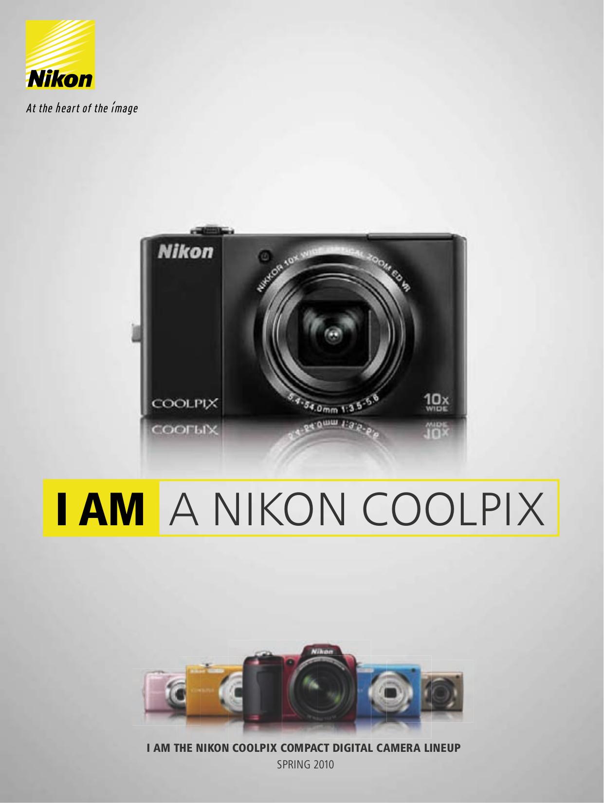 download free pdf for nikon coolpix s3000 digital camera nikon coolpix s3000 owners manual nikon coolpix s3000 manual download