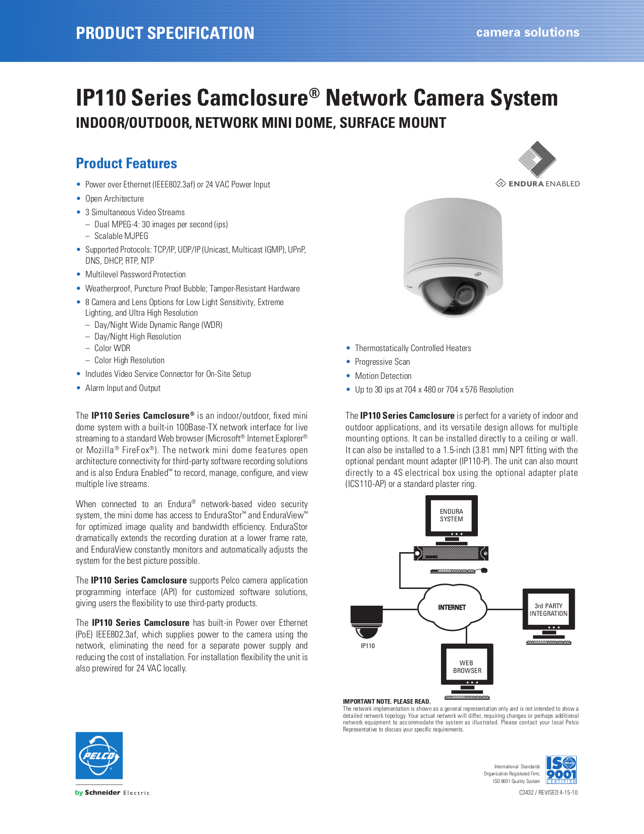 pdf for pelco ip110 series ip110 chv9 security pdf for pelco security camera ip110 series ip110 chv9 manual