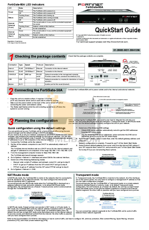 download free pdf for fortinet fortigate fortigate 50a router manual rh umlib com