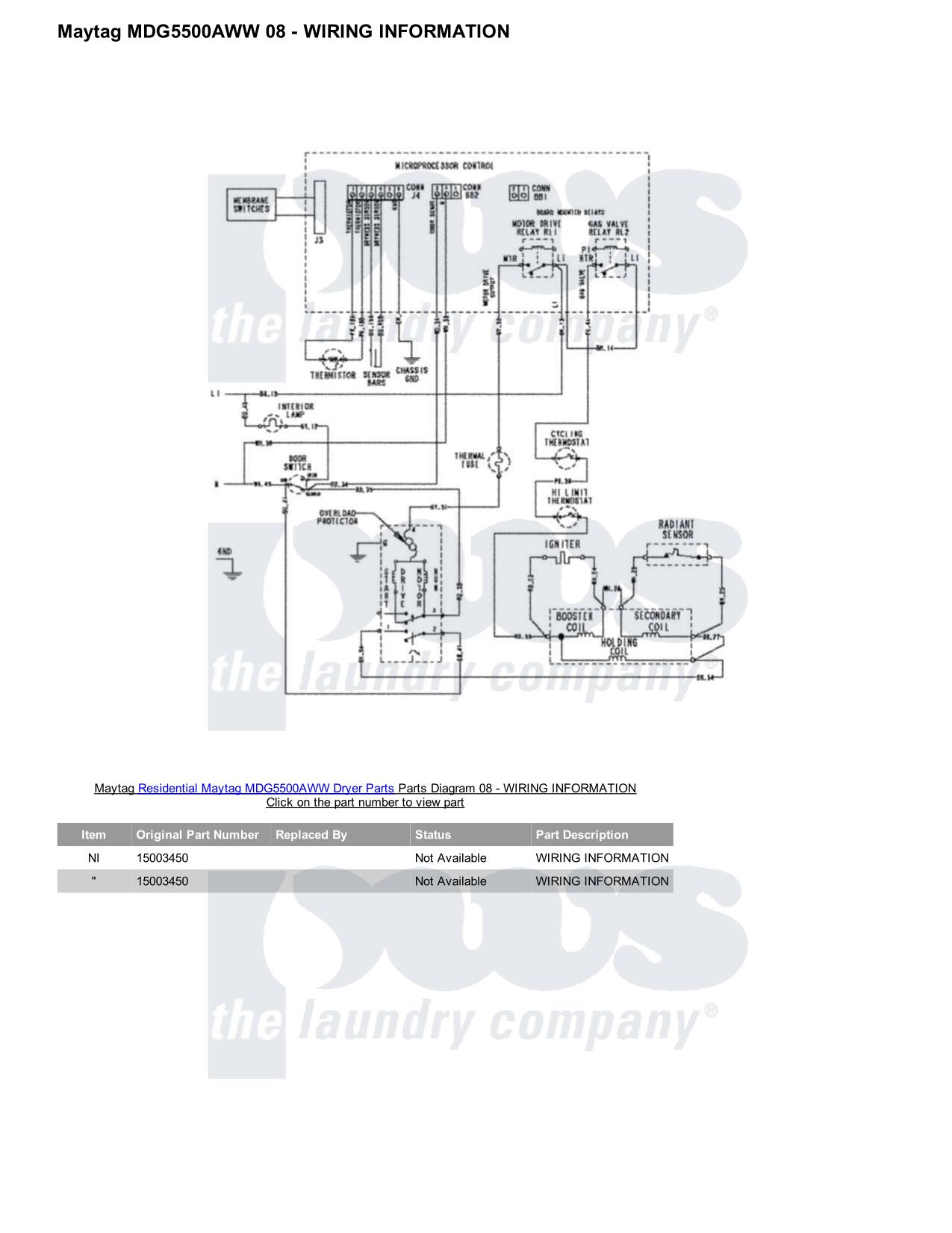 Wiring Diagram Maytag Mdg5500aww Libraries Dryer Download Free Pdf For Manualpdf Manual