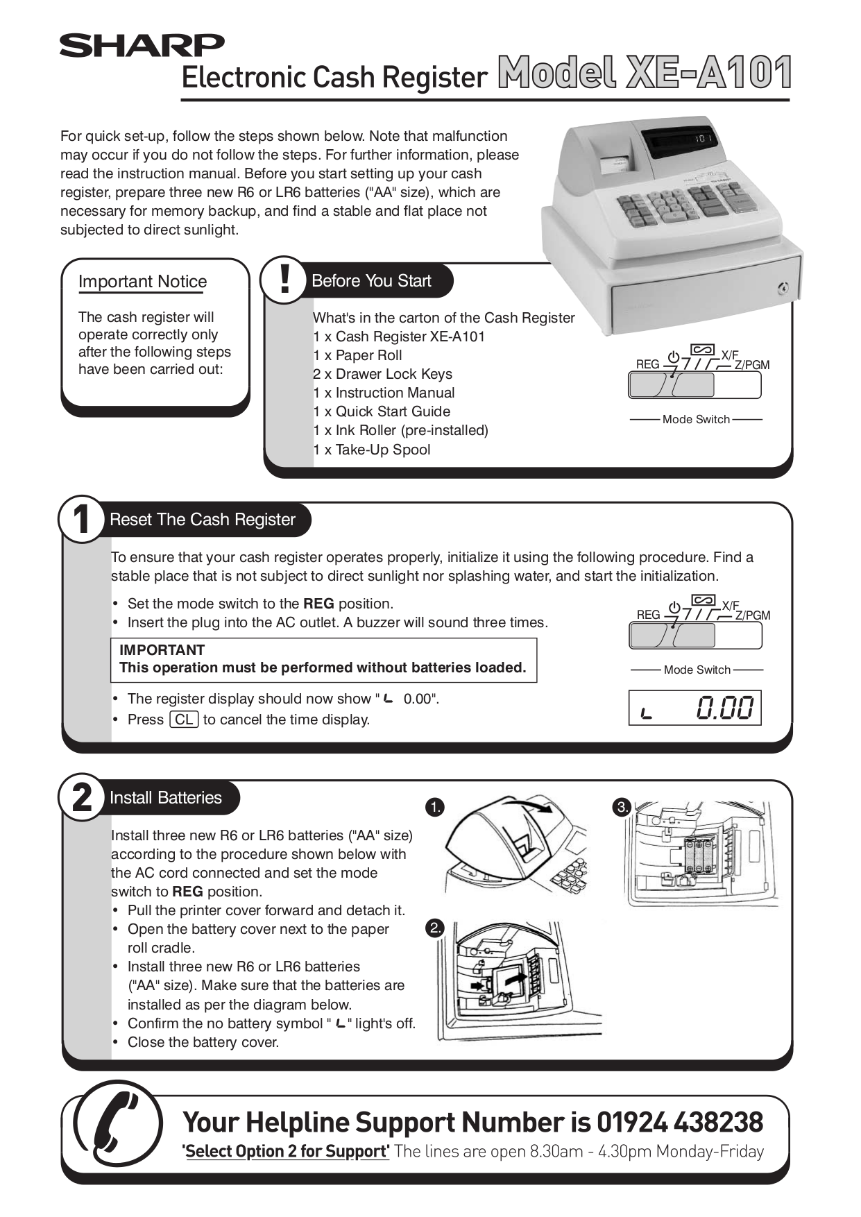 instruction manual for sharp xe a101 rh instruction manual for sharp xe a101 ballew us sharp xe a101 manuel electronic cash register sharp xe a101 manual