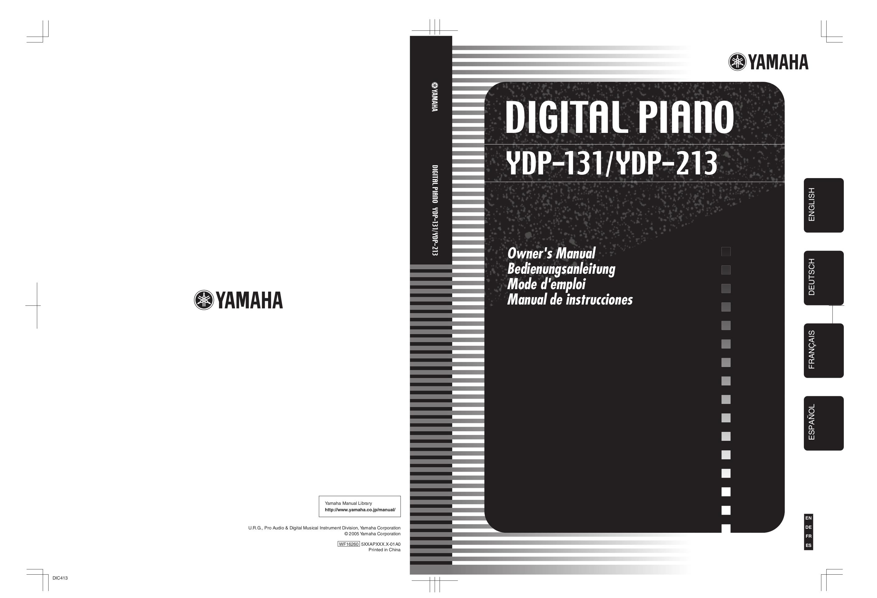 download free pdf for yamaha ydp 213 music keyboard manual. Black Bedroom Furniture Sets. Home Design Ideas