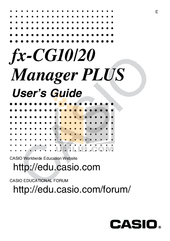 pdf for Amx Monitor AXT-CG10 manual