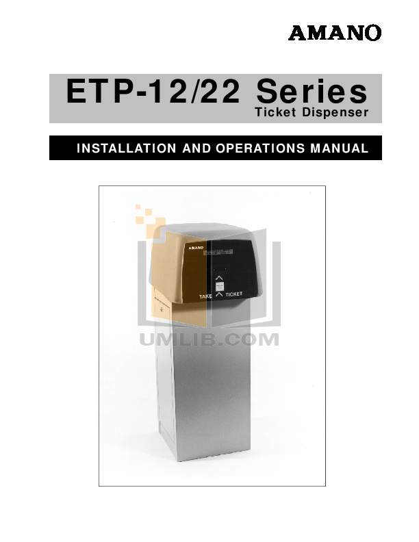 pdf for Aiphone Other NBJ-20 Intercoms-Accessory manual