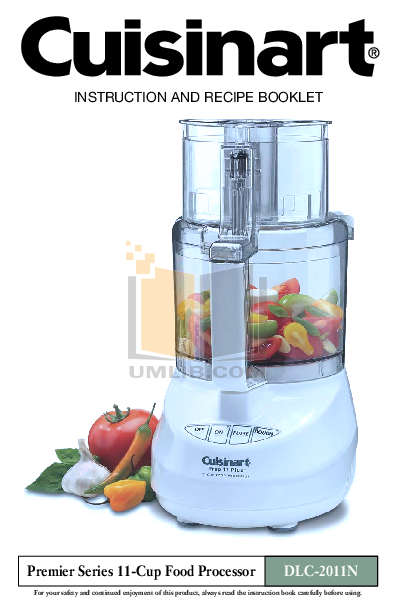 Download free pdf for cuisinart dlc 8s food processor manual pdf for cuisinart food processor dlc 8s manual forumfinder Gallery